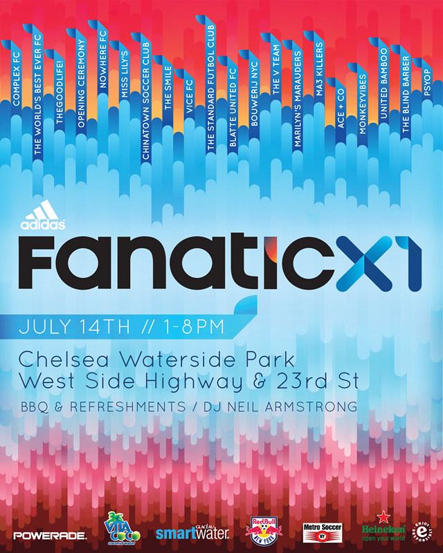 Fanatic X1