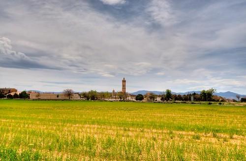Campo de Cariñena - Longares