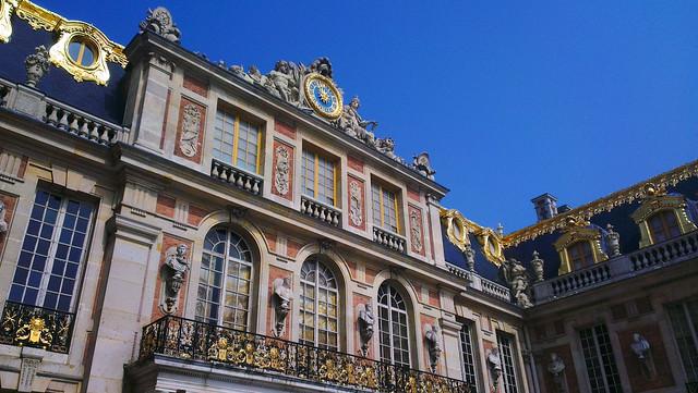 Versailles Palace 凡爾賽正宮