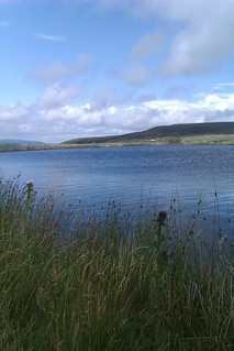 Keepers Pond: Blaenavon