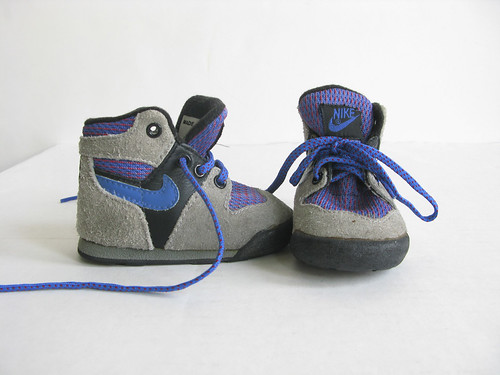1989 Infant Nike Lava