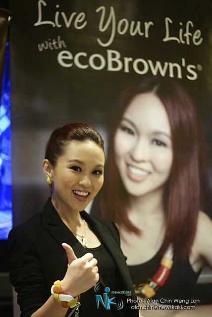 ecoBrown's Karen Kong 4