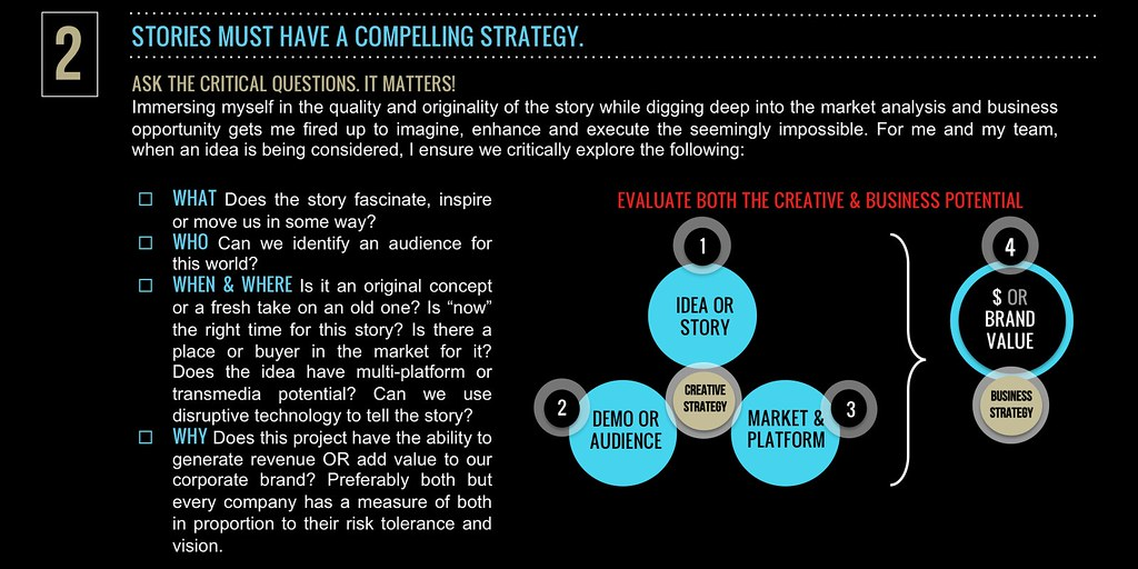 strategy step 2