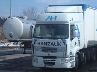 Renault Premium - Hanzalìk (CZ)