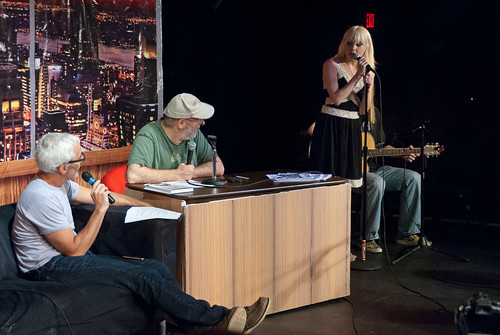 Seven Second Delay - Live @ The UCB Theater 7/25/12