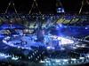 London 2012 Olympics Opening Ceremony by maykal