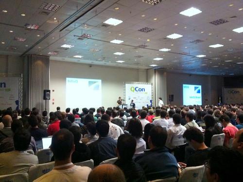 QCon SP 2011