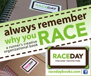 RACEDAY Books