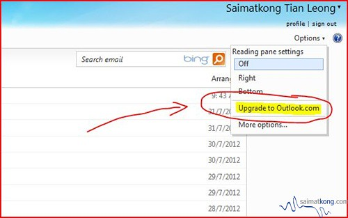 Hotmail.com vs Outlook.com – Migrate to Outlook‏ email now!