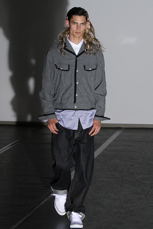 SS13 Tokyo GANRYU006_Arthur Gosse(Fashionsnap)
