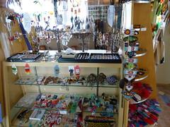Boutique d'art Amérindien