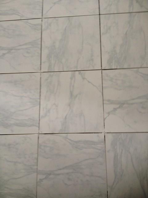 old tile again