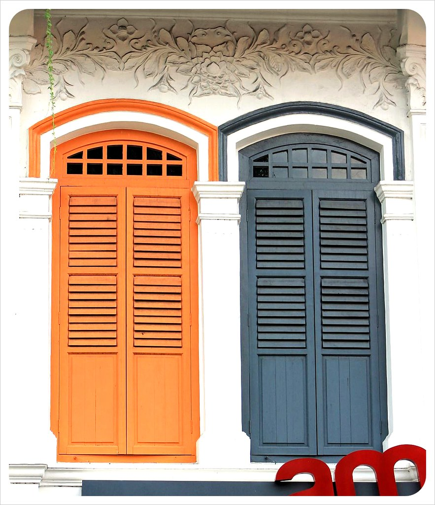 kampong glam windows
