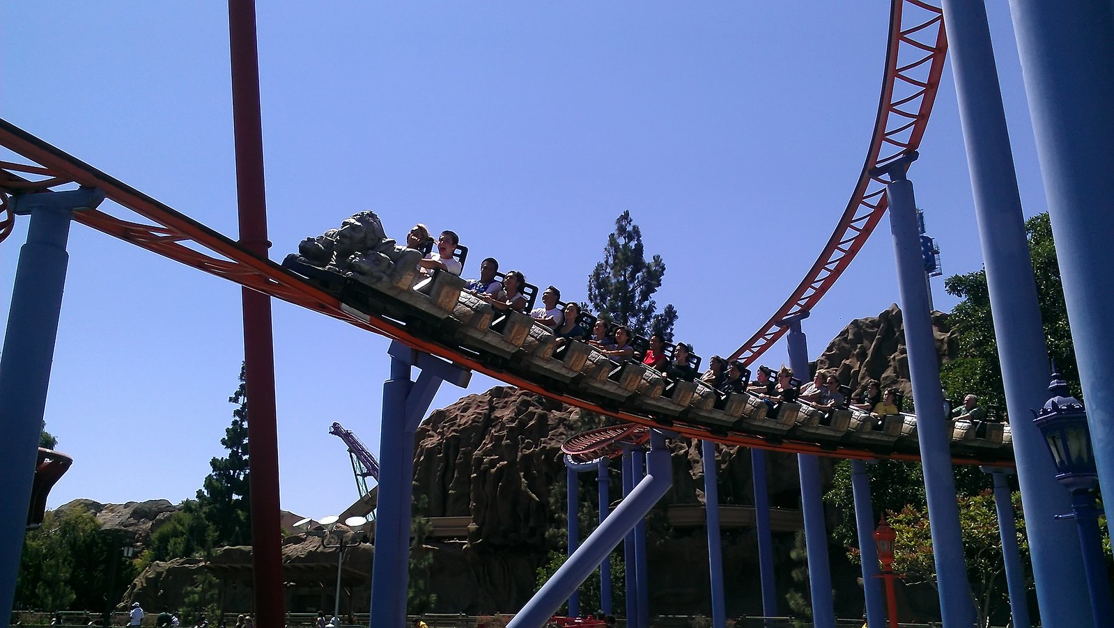 jaguar roller coaster - photo #13