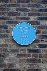 Photo of Blue plaque № 11148
