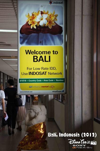 Bali Tip 2012 01