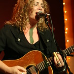Dayna Kurtz at The Living Room, 8/12