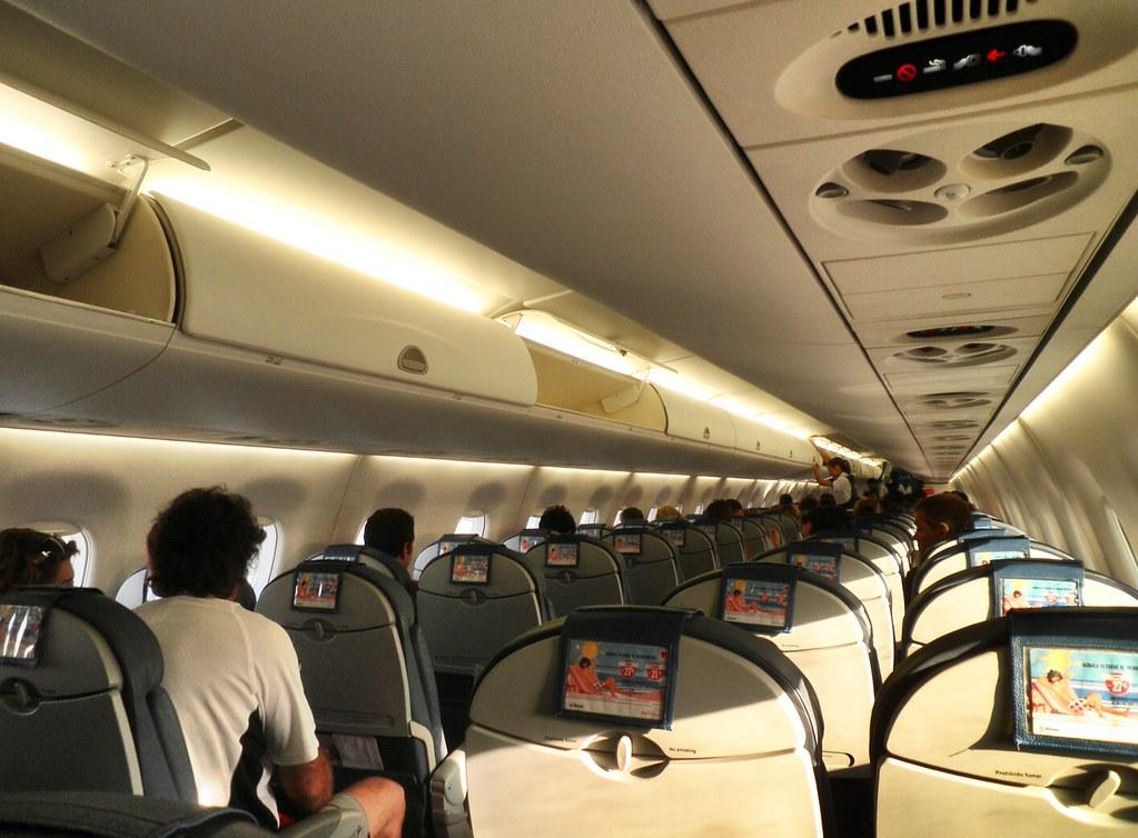 Air Europa, Embraer ERJ-195-200LR 195LR, EC-LIN (cn 190004