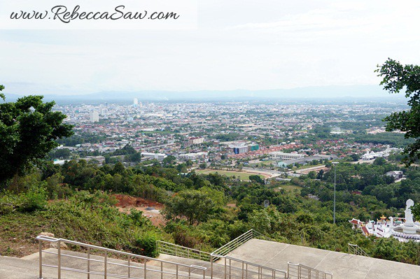 songkhla thailand - hat yai cable car-005