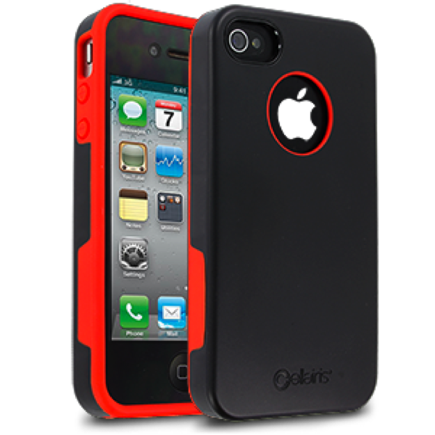 Cool iphone 4s cases flickr photo sharing for Grove iphone 4 case