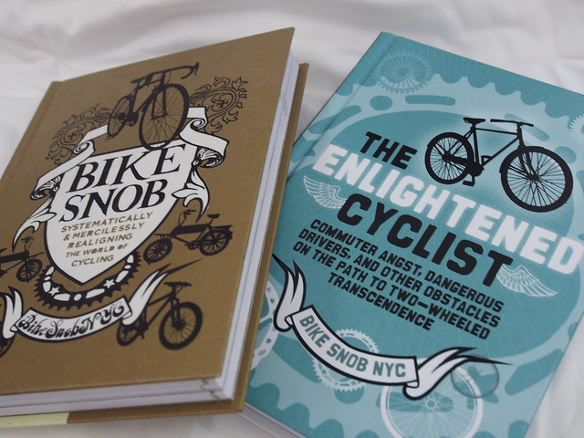 Bike Snob Book books by Bike Snob NYC