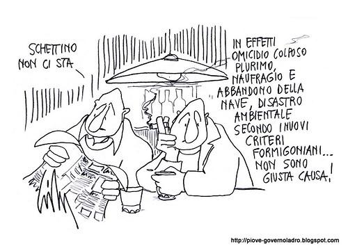 Non c'è giusta causa by Livio Bonino