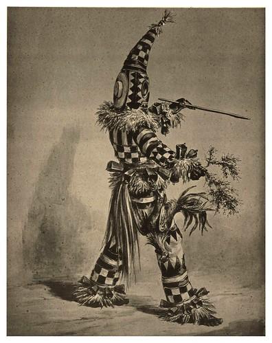 010-El ñáñigo-Tipos y costumbres de la isla de Cuba…1881-Victor P. Landaluze