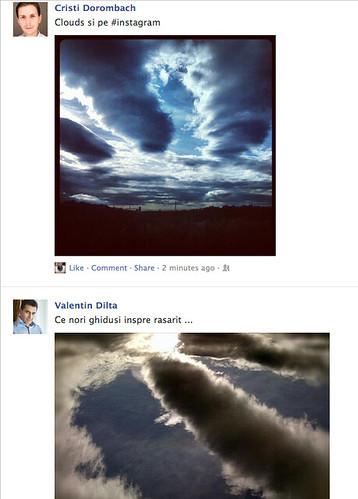 priveste cerul...
