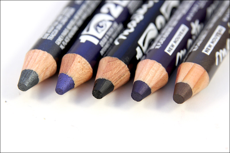 Maybelline master smoky shadow-pencils1