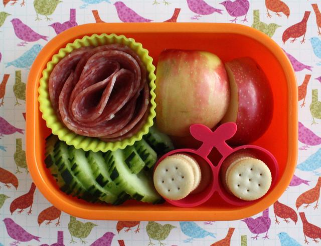 Preschool Bento #356