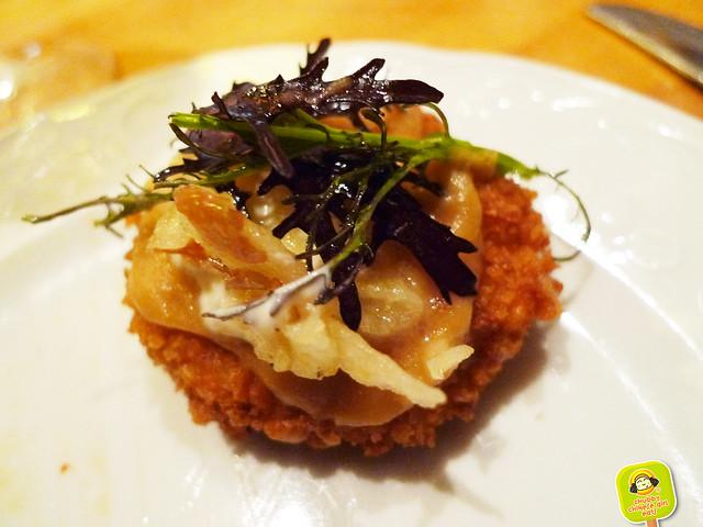 torrisi italian specialty - croquette
