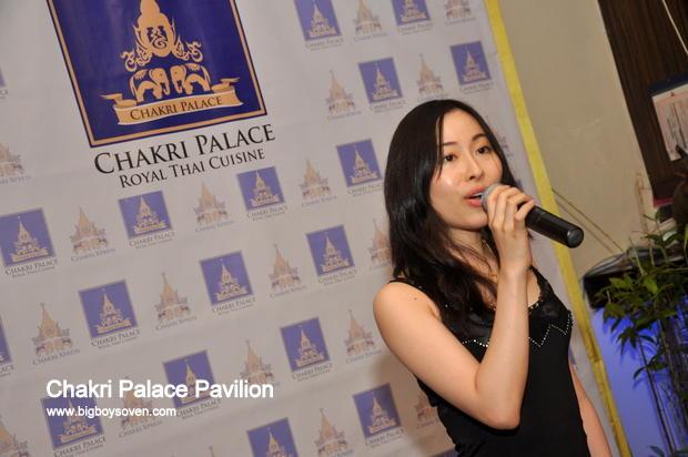 Chakri Palace Pavilion 7