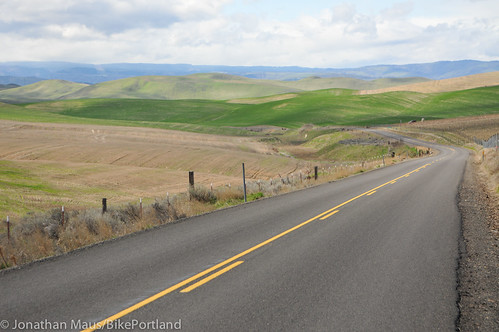 The Dalles - Day One-12