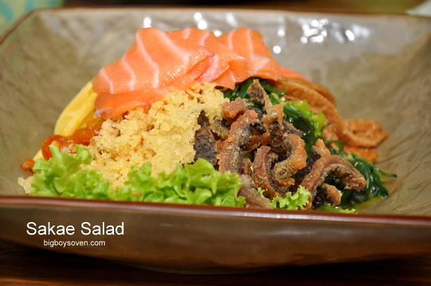 Sakae Sushi Sunway Pyramid 3