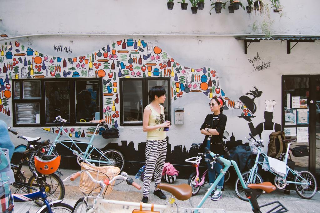 無標題 健康空氣行動 x Bike The Moment - 小城的簡單快樂 健康空氣行動 x Bike The Moment - 小城的簡單快樂 13893052744 6cdd6e65a5 b