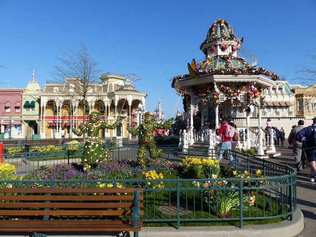 Séjour Royal et Printanier du 10 au 12 avril 2014... 13909955231_3e860f73b0_b