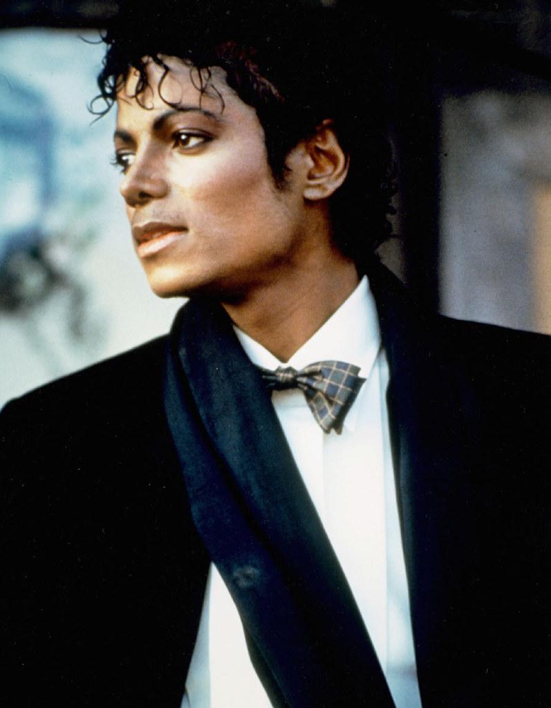 Красивые фото Майкла Джексона