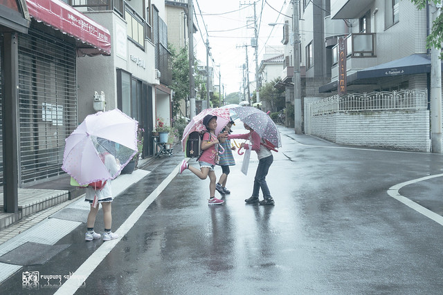 PEN F x Tokyo | 31