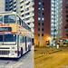 鴨脷洲邨巴士總站@1990's