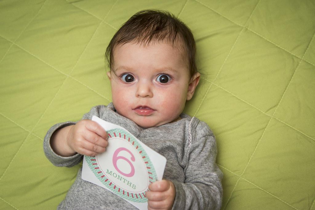 Six Months!