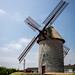 Skerries Windmill by pootzko