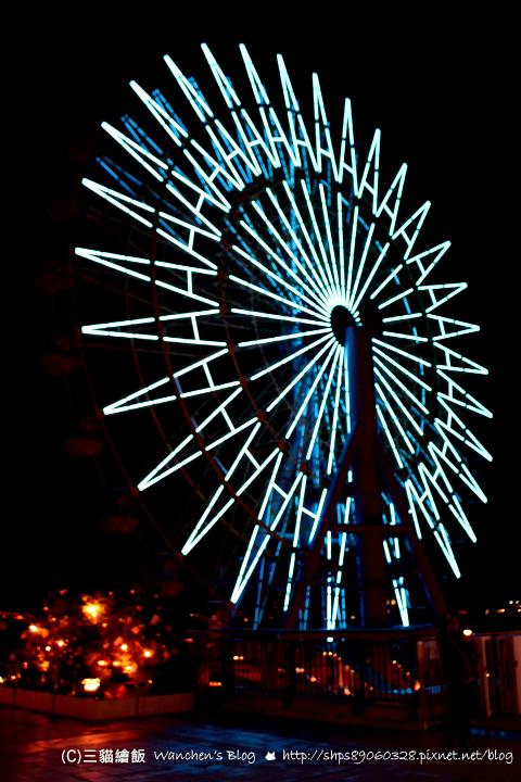 神戶 夜景