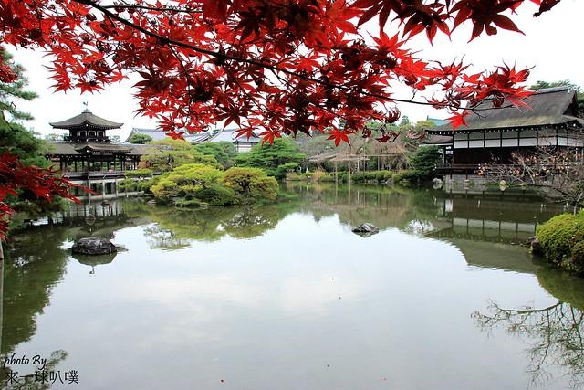 日本-平安神宮57