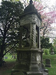 Green-Wood Cemetery, Brooklyn