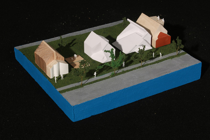 architecture thesis poverty The central problem addressed by this project is the fuel poverty and a philosophical and historical analysis of architectural politics this thesis.