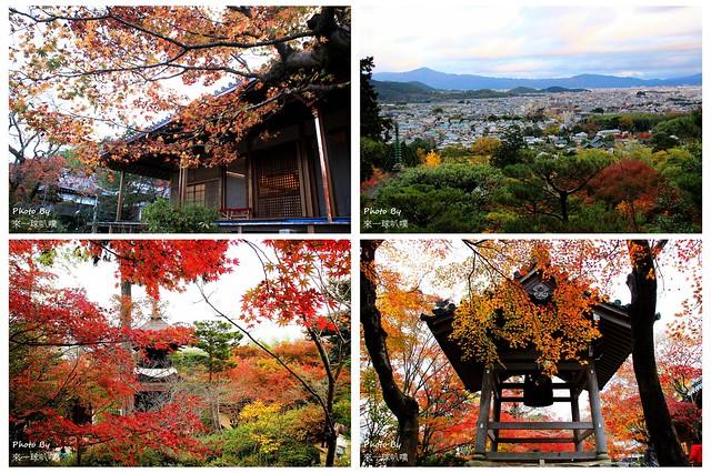 京都旅遊-常寂光寺