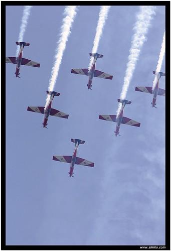 RAAF Roulettes - 11