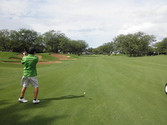 ewa beach Golf Club 091