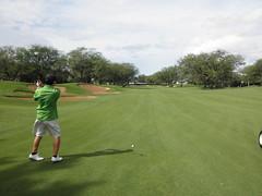 ewa beach Golf Club 091