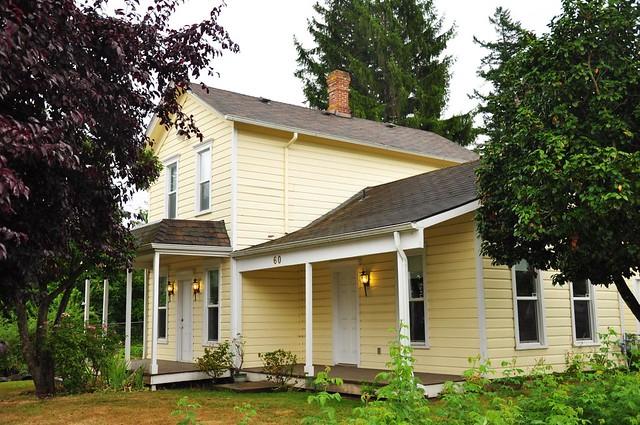 Heslin House